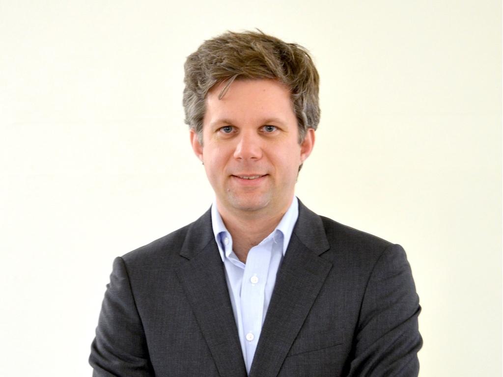 Prof. Lars Dölken, seit März 2015 Inhaber des Lehrstuhls für Virologie. Foto: privat