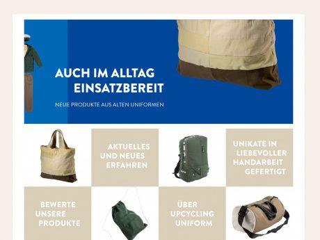 Insgesamt umfasst die Produktlinie derzeit 16 verschiedene Alltagsgegenstände. Foto: WEISSRAUM.media