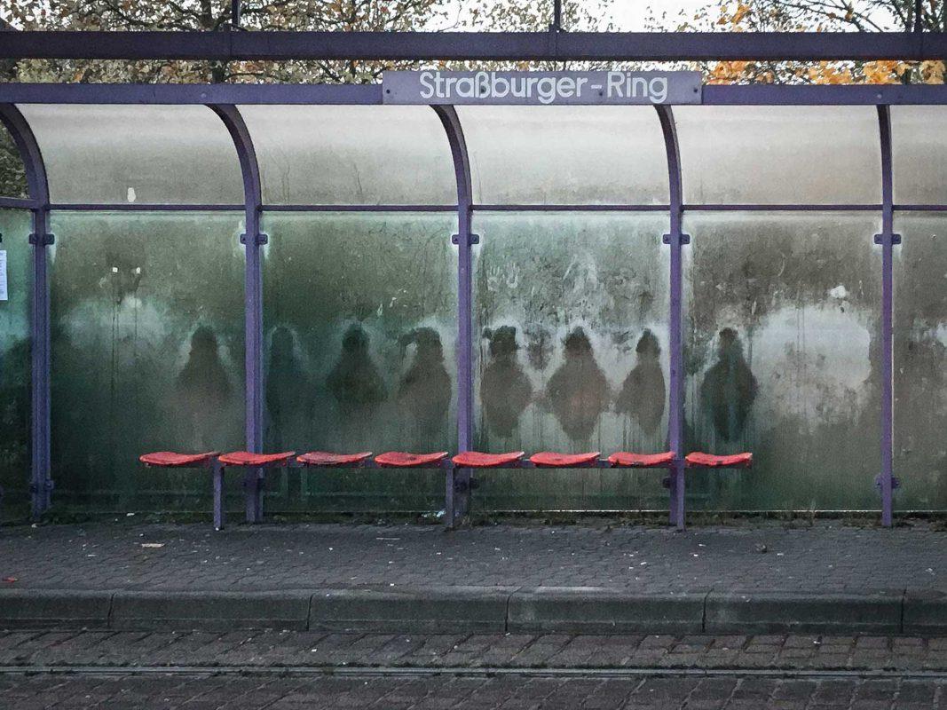 Die Geister die ich rief. Foto: Frederik Löblein.