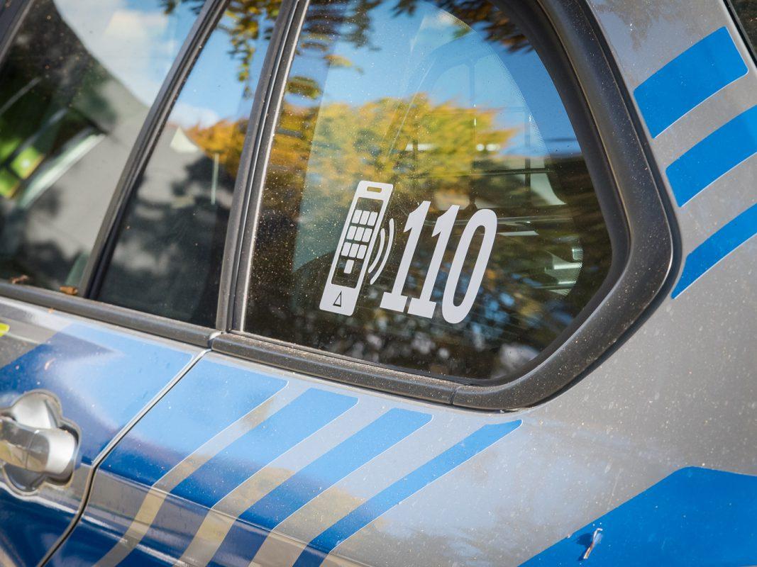 Symbolbild Streifenwagen - Foto: Pascal Höfig