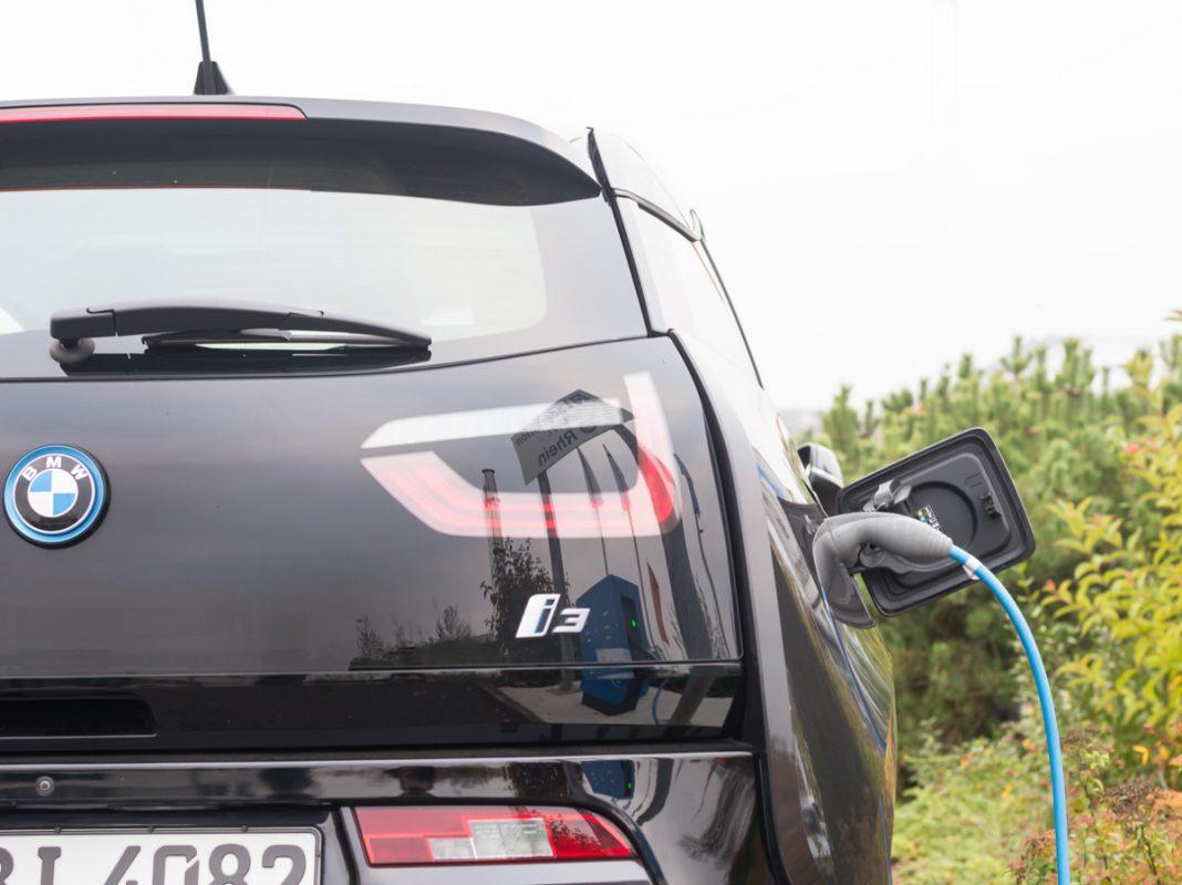 Elektromobilität auf dem Vormarsch – Foto: Pascal Höfig