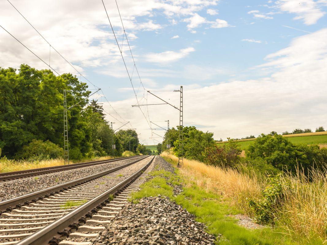 Symbolfoto Gleisanlagen – Foto: Pascal Höfig