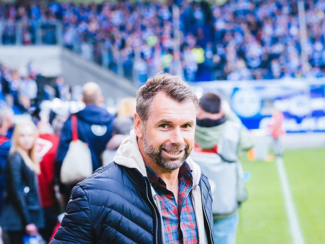 Bernd Hollerbach. Foto: Pascal Höfig