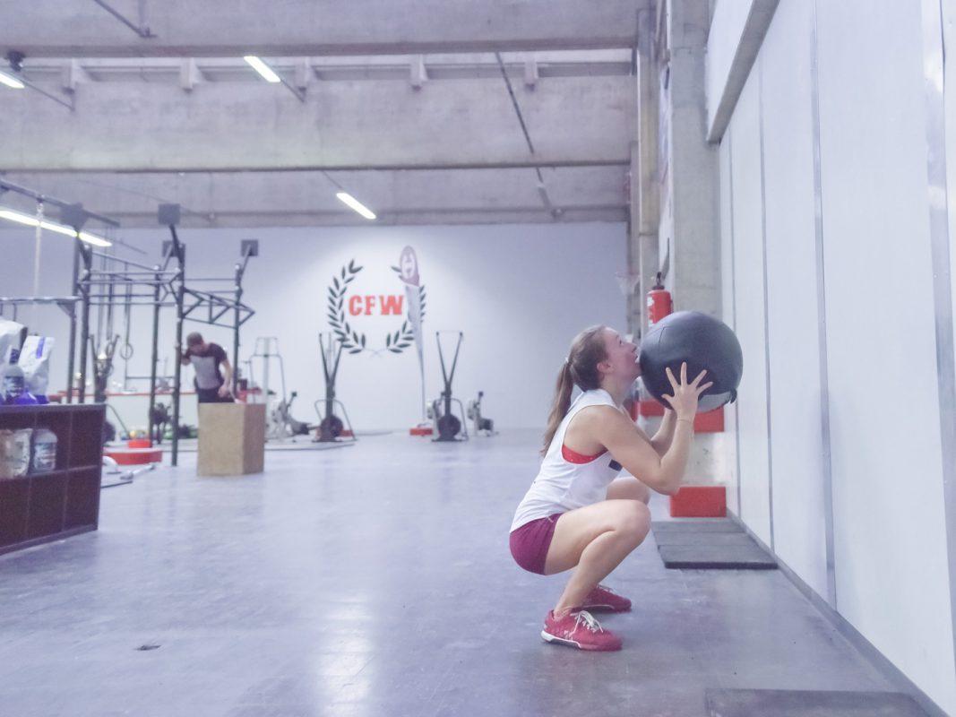 Mit CrossFit Würzburg fit werden! Foto: Pascal Höfig