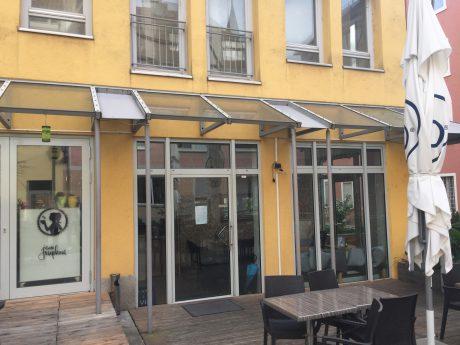 Café Josephina. Foto: Katharina Kraus