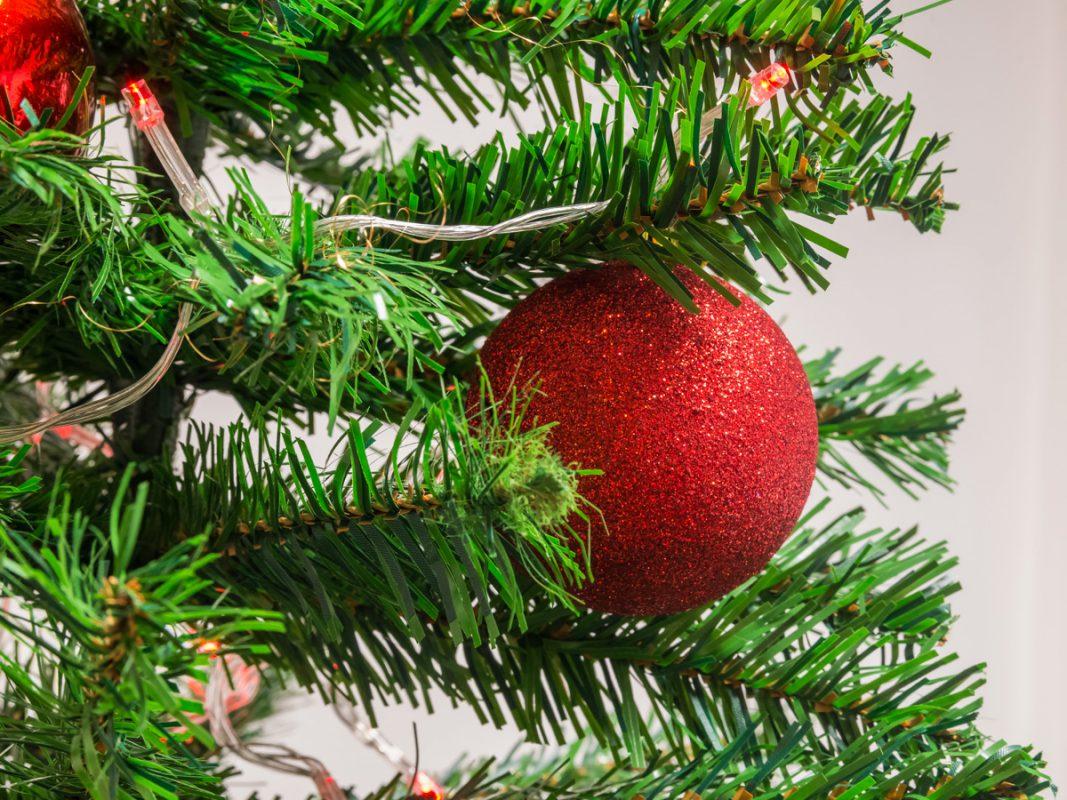 Symbolbild Weihnachten. Foto: Pascal Höfig