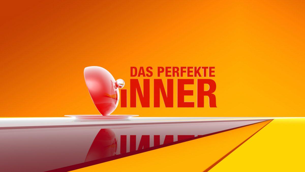 Das perfekte Dinner. Logo: (c) VOX