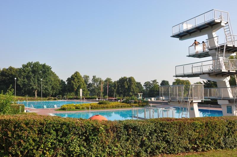 Dallenbergbad – Foto: WVV