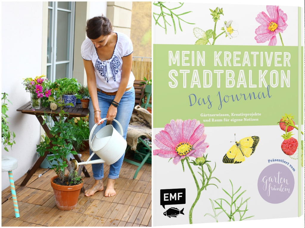Garten Fräulein Veröffentlicht Ein Neues Buch Würzburg Erleben