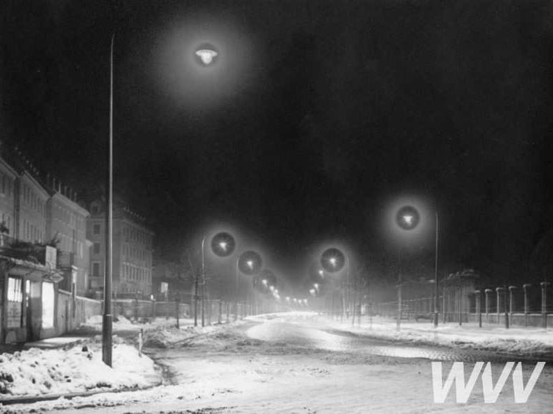 Das Historische Archiv der WVV öffnet wieder seine Türen Foto: Historisches Archiv WVV