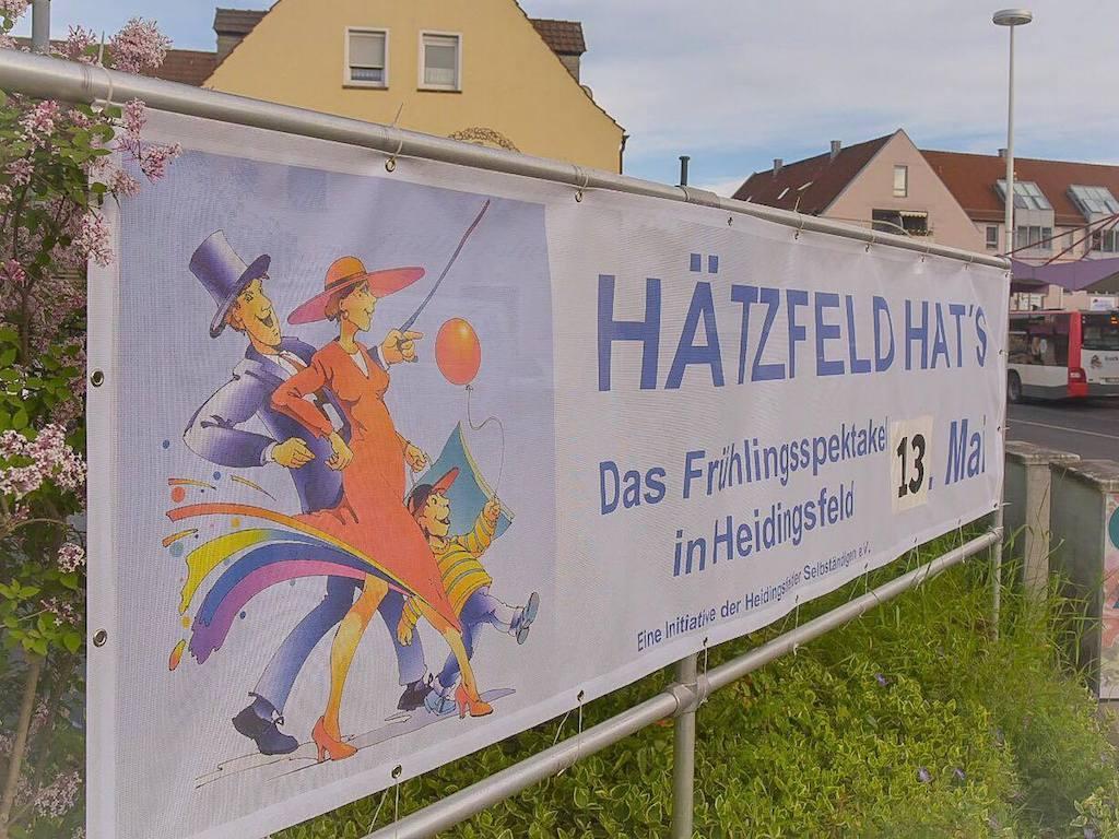 Hätzfeld hat's 2017. Foto: Pascal Höfig
