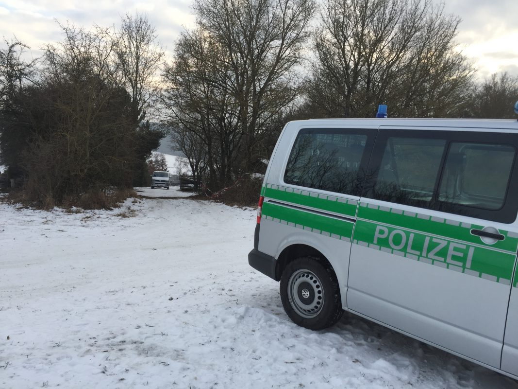 Sechs junge Erwachsene wurden leblos in in Arnstein aufgegfunden -Foto: Pascal Höfig