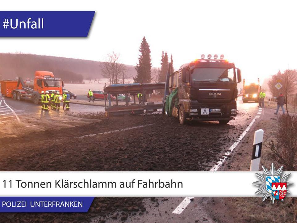 Foto: Polizei Unterfranken