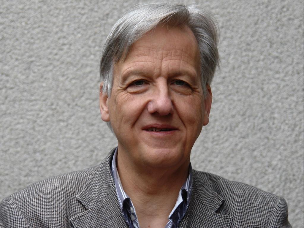 Prof. Dr. Laurens Molenkamp, Lehrstuhl für Experimentelle Physik III - Foto: Physikalisches Institut