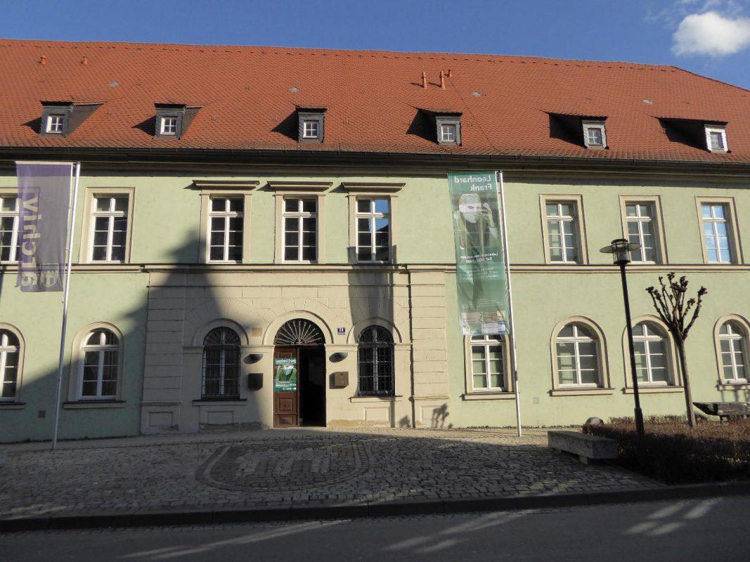 Städtisches Museum Kitzingen. Foto: Städtisches Museum Kitzingen