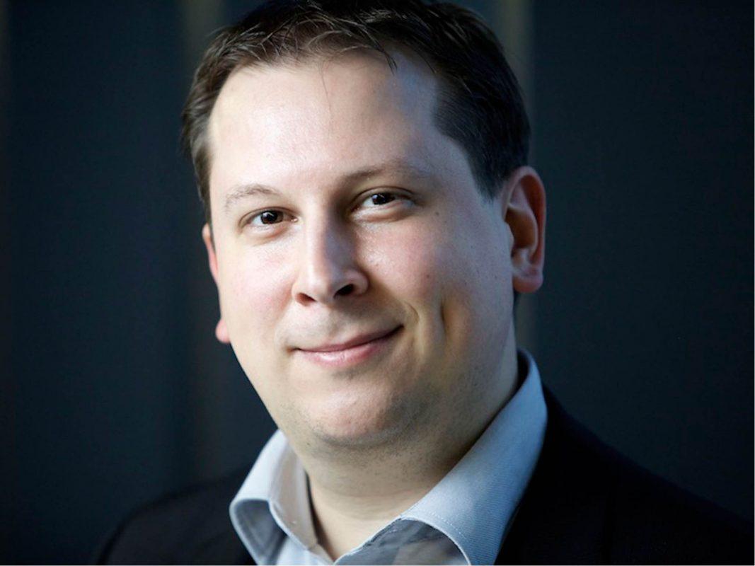 Dr. Nicholas Müller hat den Ruf der Hochschule Würzburg-Schweinfurt zum 1. August angenommen.Foto: Benny Liebold