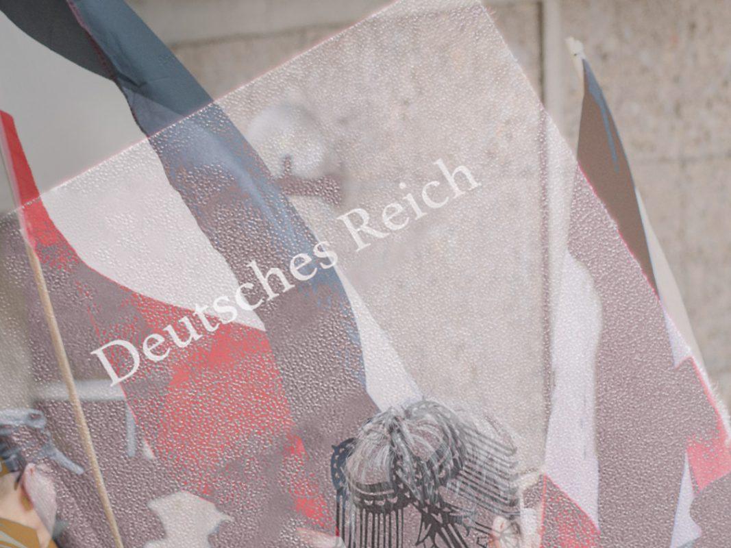 Die Reichsbürgerbewegung erkennt den Staat nicht an - Foto: Pascal Höfig