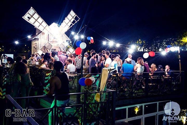 Der Sommer Deines Lebens? Den erlebst Du bei der ROME by night Tour. – Fotoquelle: Nightlife Europe Travels