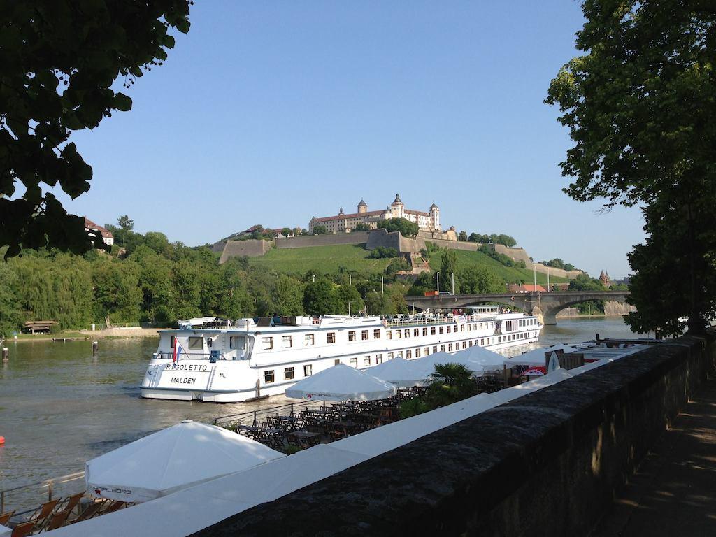 Stadtstrand Würzburg. Foto: Würzburg erleben