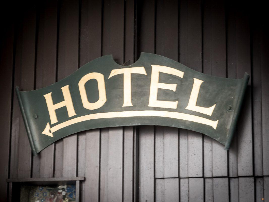 Hotel - Symbolfoto: Pascal Höfig