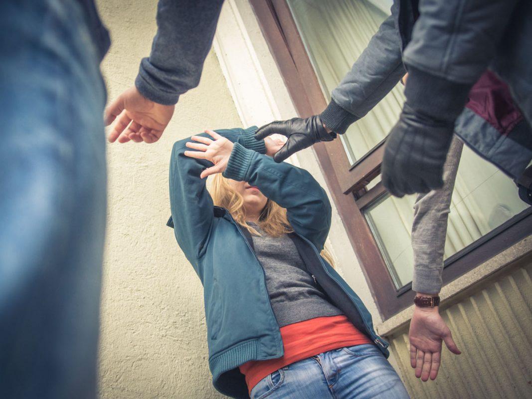 Symbolbild Gewalt/Belästigung – Foto: Pascal Höfig