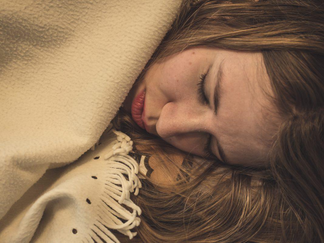 Symbolbild Schlafen. Foto: Pascal Höfig