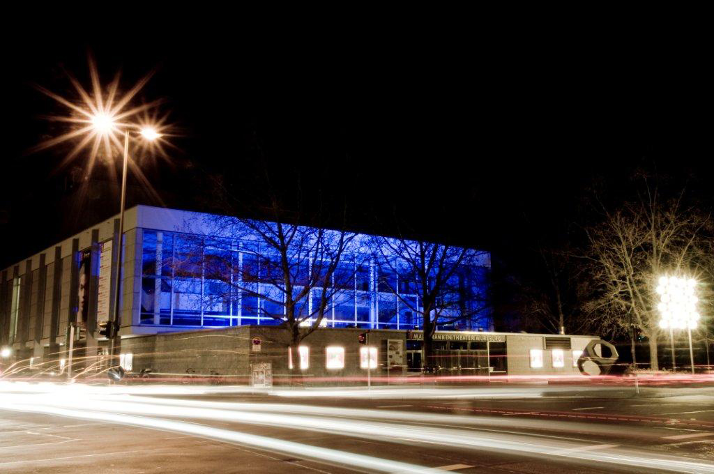Das Mainfranken Theater. Foto: Mainfranken Theater Würzburg
