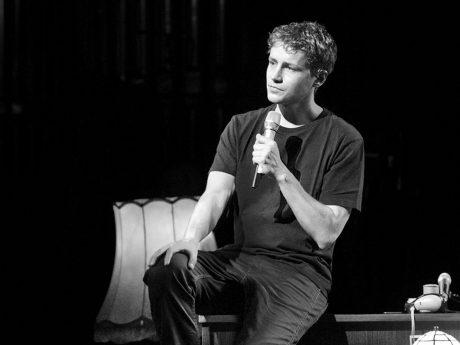 Sei live dabei, wenn Tim Benzko sein Konzert im Congress Centrum gibt. Foto: Christoph Köstlin