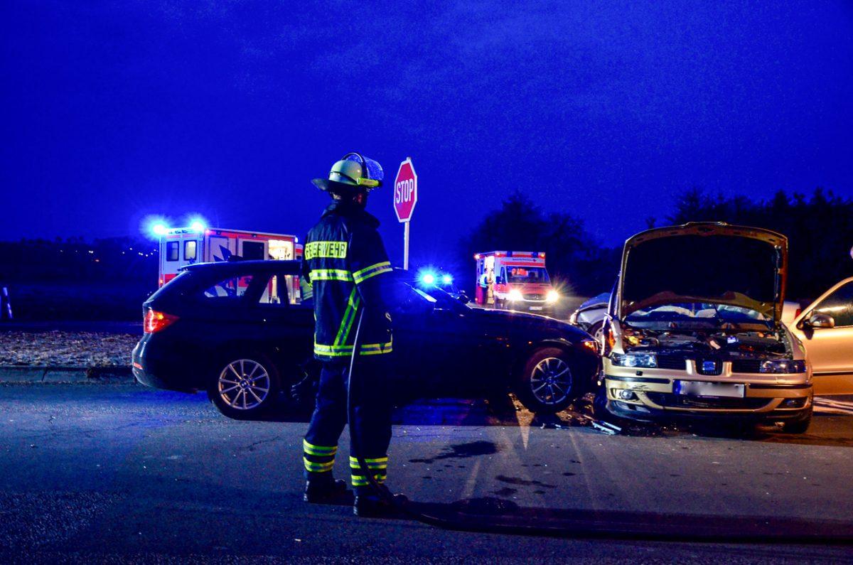 Foto: Moritz Hornung / Freiwillige Feuerwehr Stadt Volkach