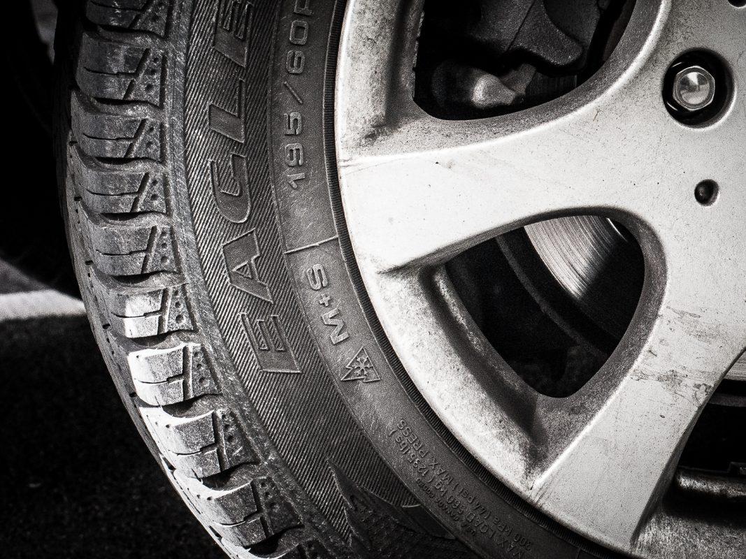 Symbolbild Reifen – Foto: Pascal Höfig