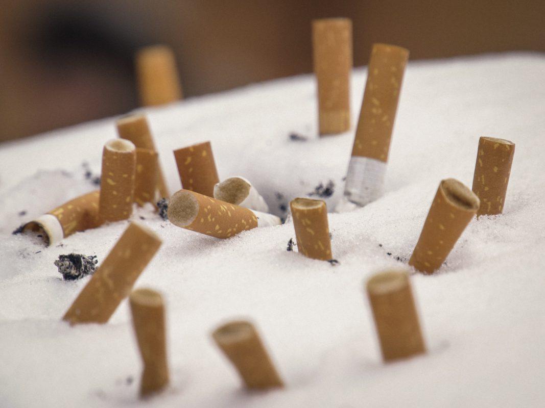 Symbolbild Zigaretten – Foto: Dominik Ziegler