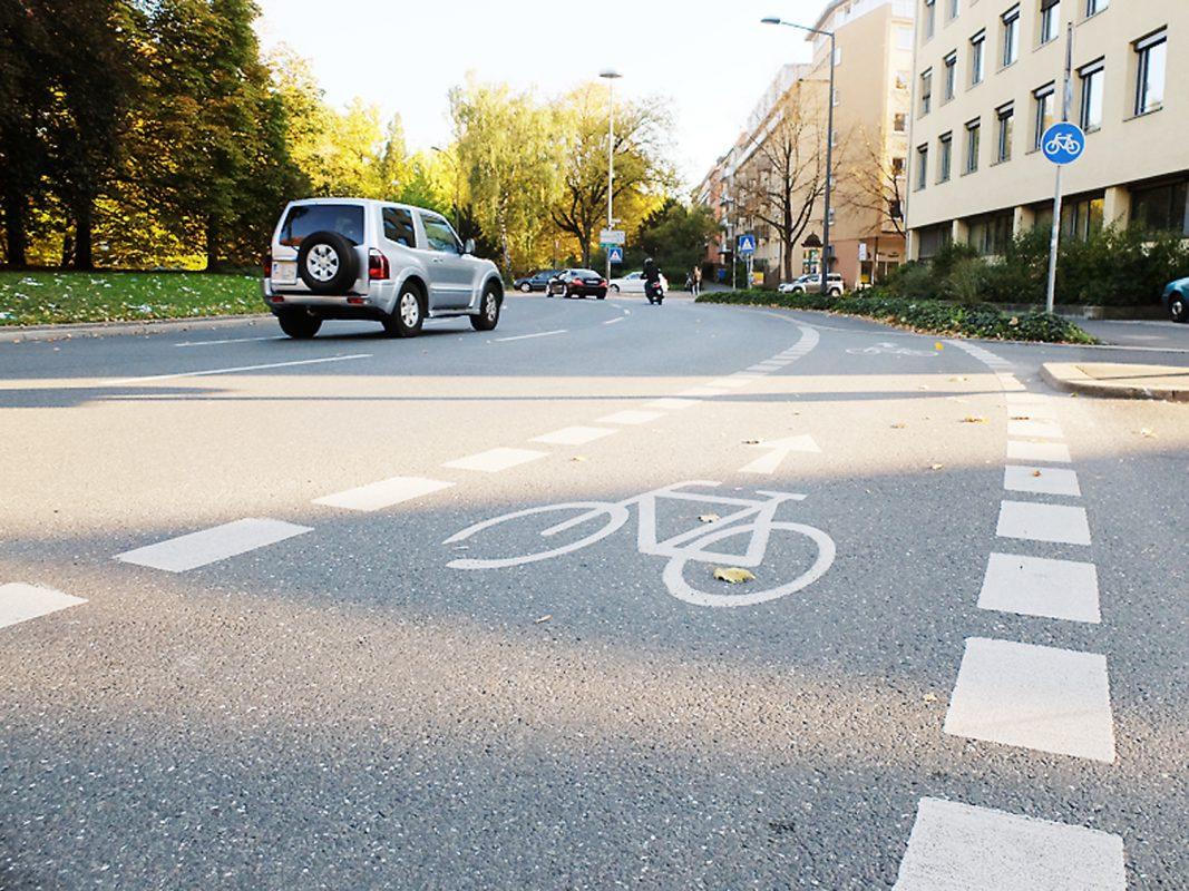 Der Berliner Ring stellt Autofahrer vor zahlreiche Herausforderungen. - Foto: Bas Bergervoet
