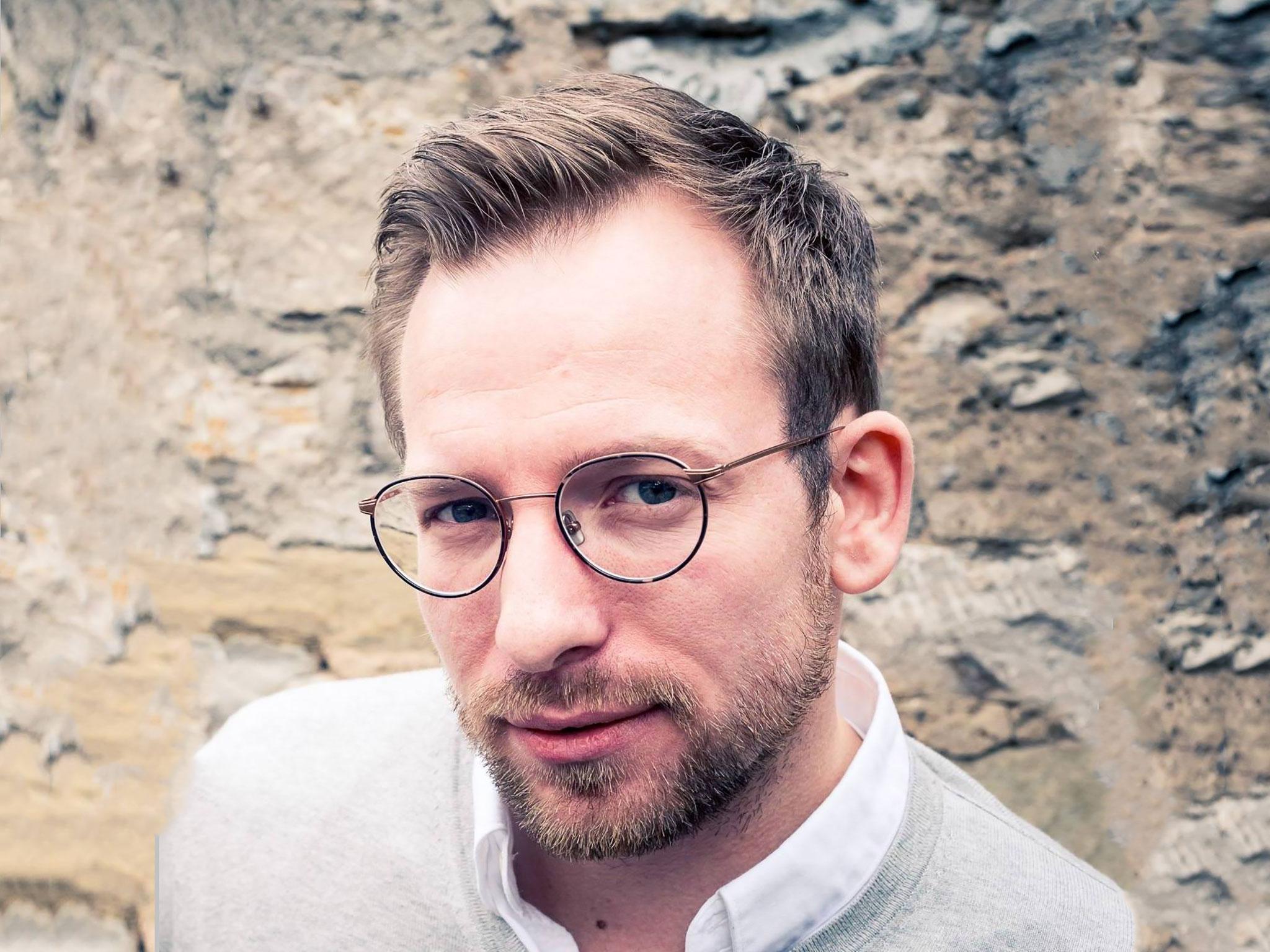 Symbolfoto Brille. Foto: Pascal Höfig