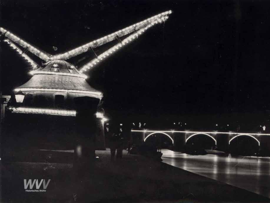 Das historische Archiv der WVV öffnet seine Türen - Bild: Historisches Archiv der WVV