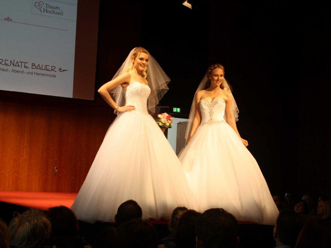 Ja, ich will! Foto: Hochzeitsmesse Traumhochzeit
