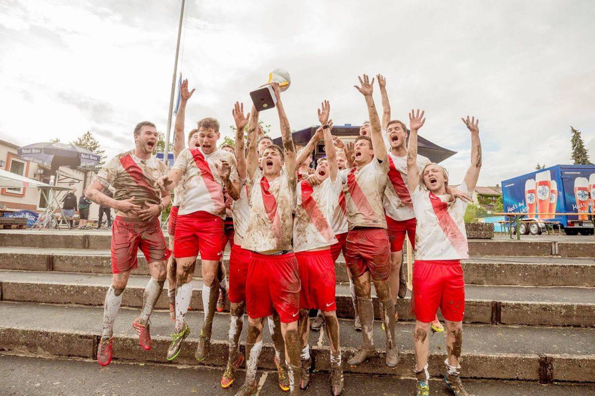Wilde Liga Würzburg. Symbolfoto: www.wildeliga.com