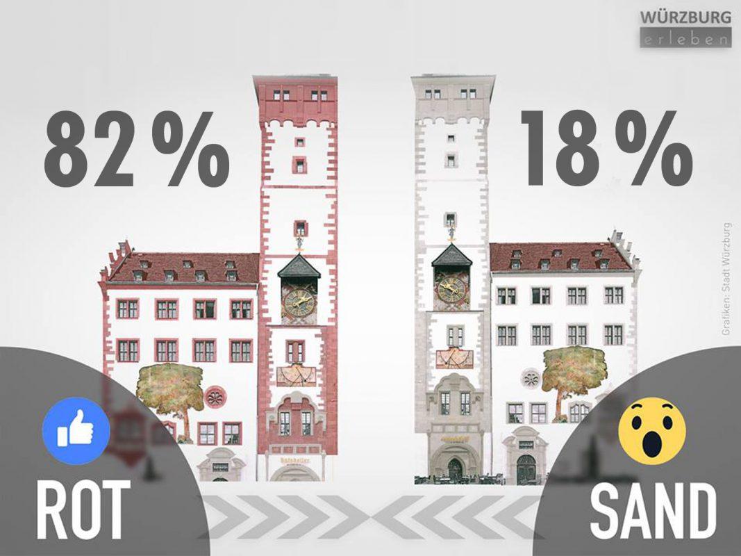 So haben die Würzburg erleben-Fans entschieden. - Fotomontage: Dominik Ziegler/Stadt Würzburg