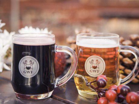 Mach mit und gewinne 5x2 Tassen Glühwein beim 3. Würzburger Winterweinfest! Foto: Dominik Ziegler