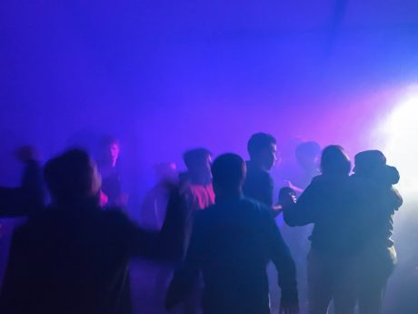 Party. Symbolfoto: Pascal Höfig