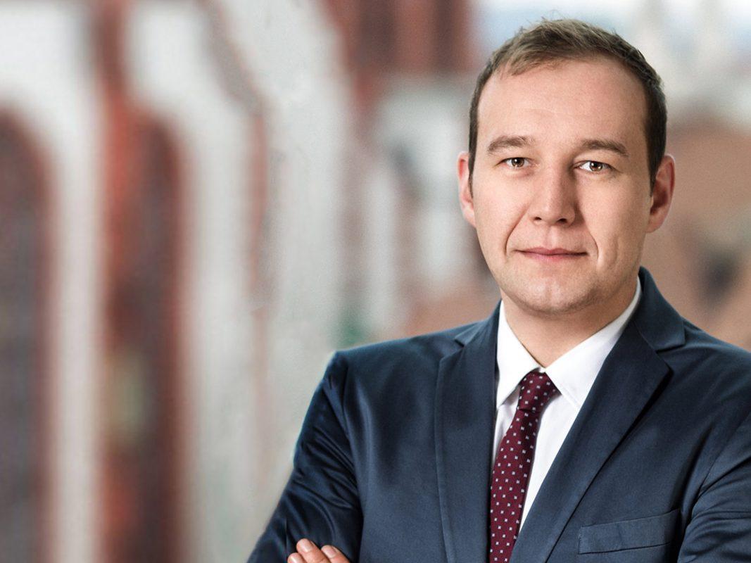 Dr. Alexander Hess von Reitmaier Rechtsanwälte. Foto: Reitmaier Rechtsanwälte