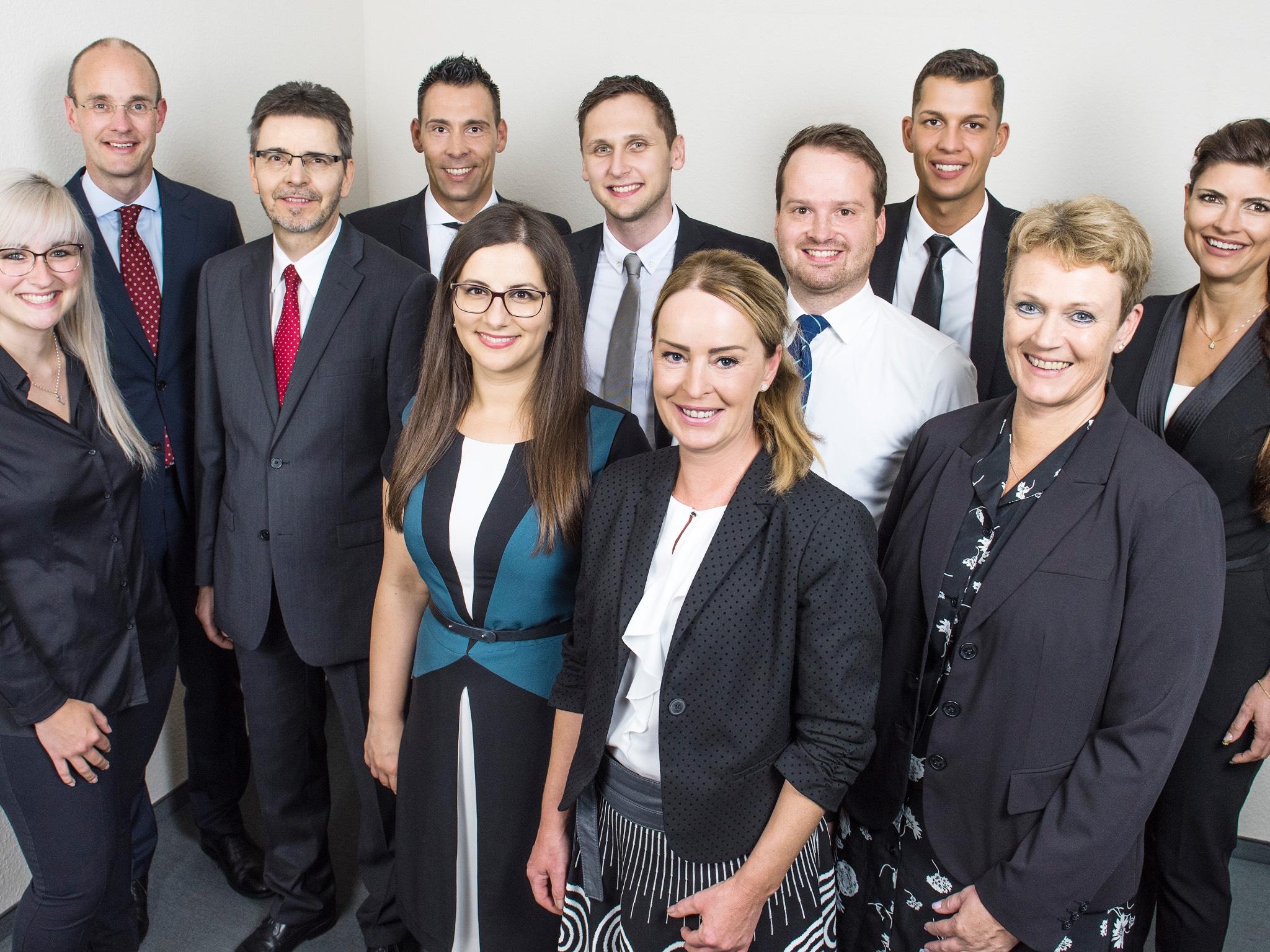 Allianz BAUER - Der Ansprechpartner für Fragen rund um Versicherungen in Würzburg. Foto: Allianz BAUER