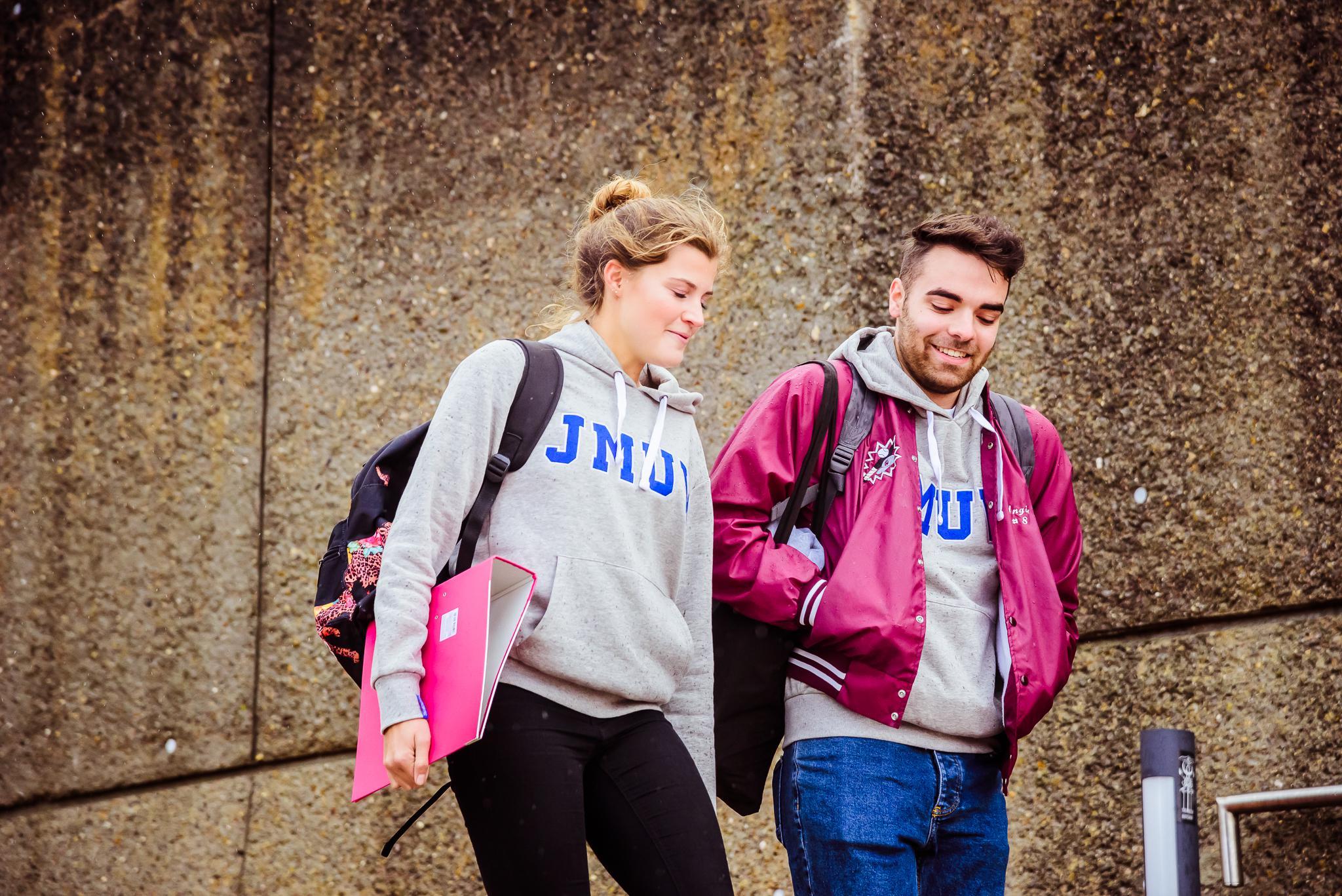 Was sagt dein Style über deine Studiumswahl? Foto: Pascal Höfig