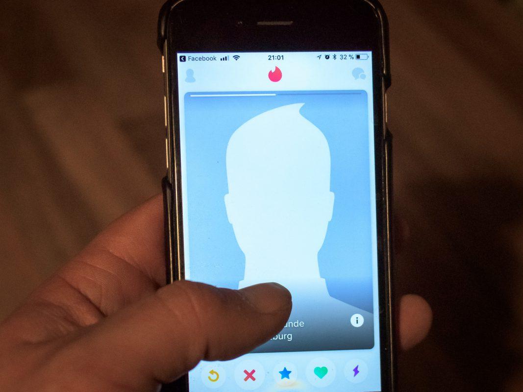 Dating-apps und websites