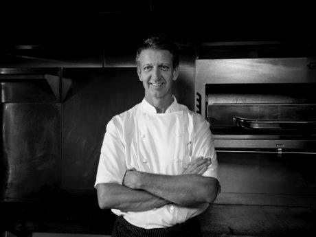 Küchendirektor Wolfgang Birk. Foto: privat
