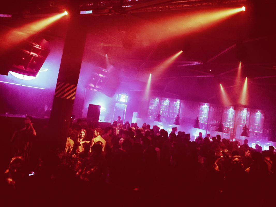 Revival Party: Auf zum letzten Rockpalast & Powerday. Foto: AIRPORT Archiv / M.Reger