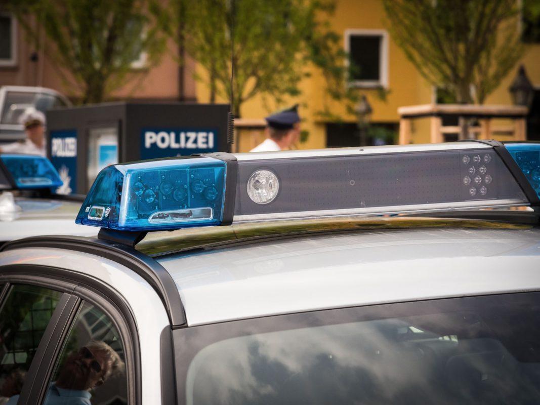 Polizeiinspektion. Foto: Pascal Höfig