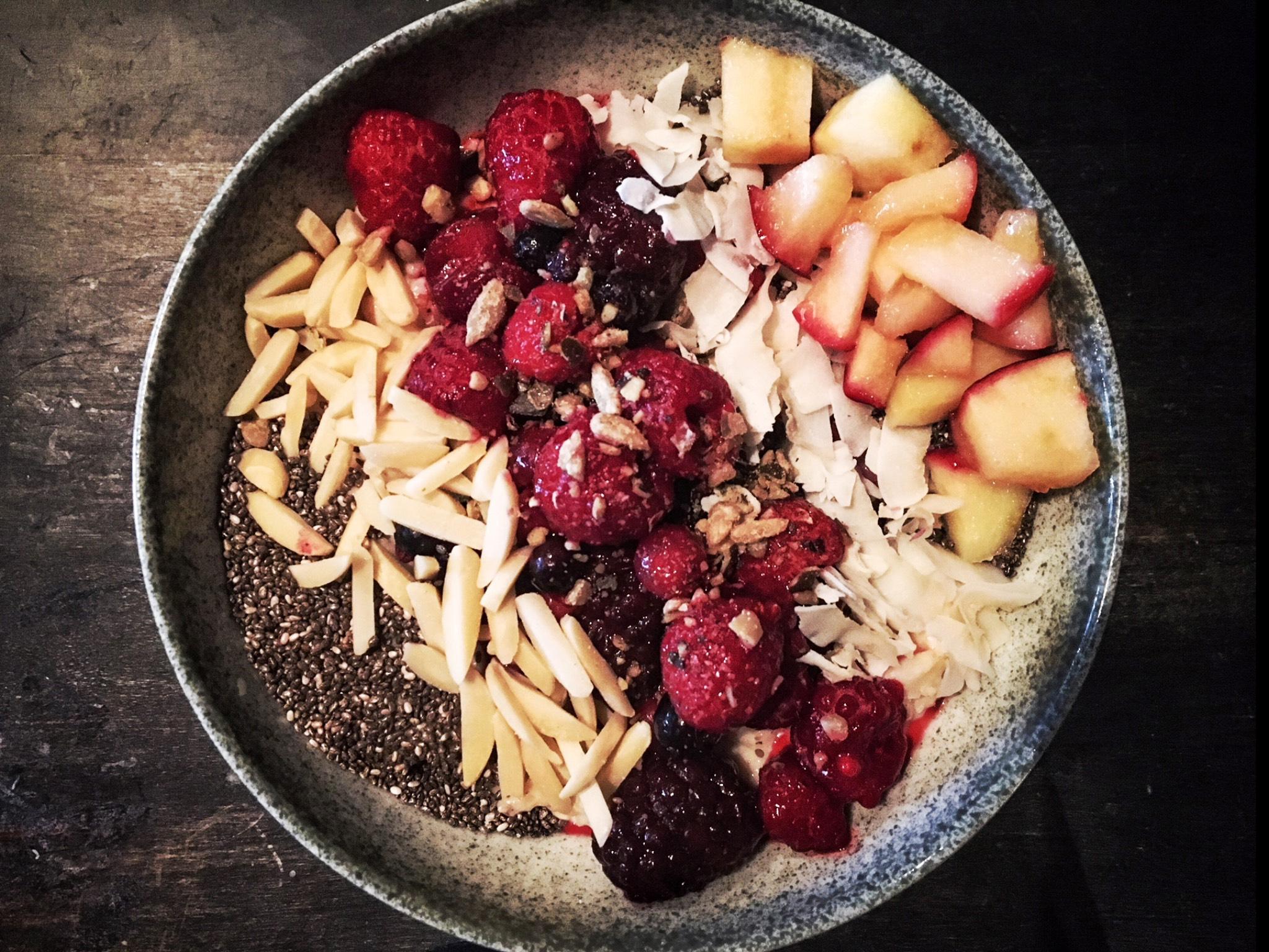 Hmmm, Porridge! Foto: CBC