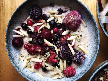 Lust auf Frühstück? Foto: CBC