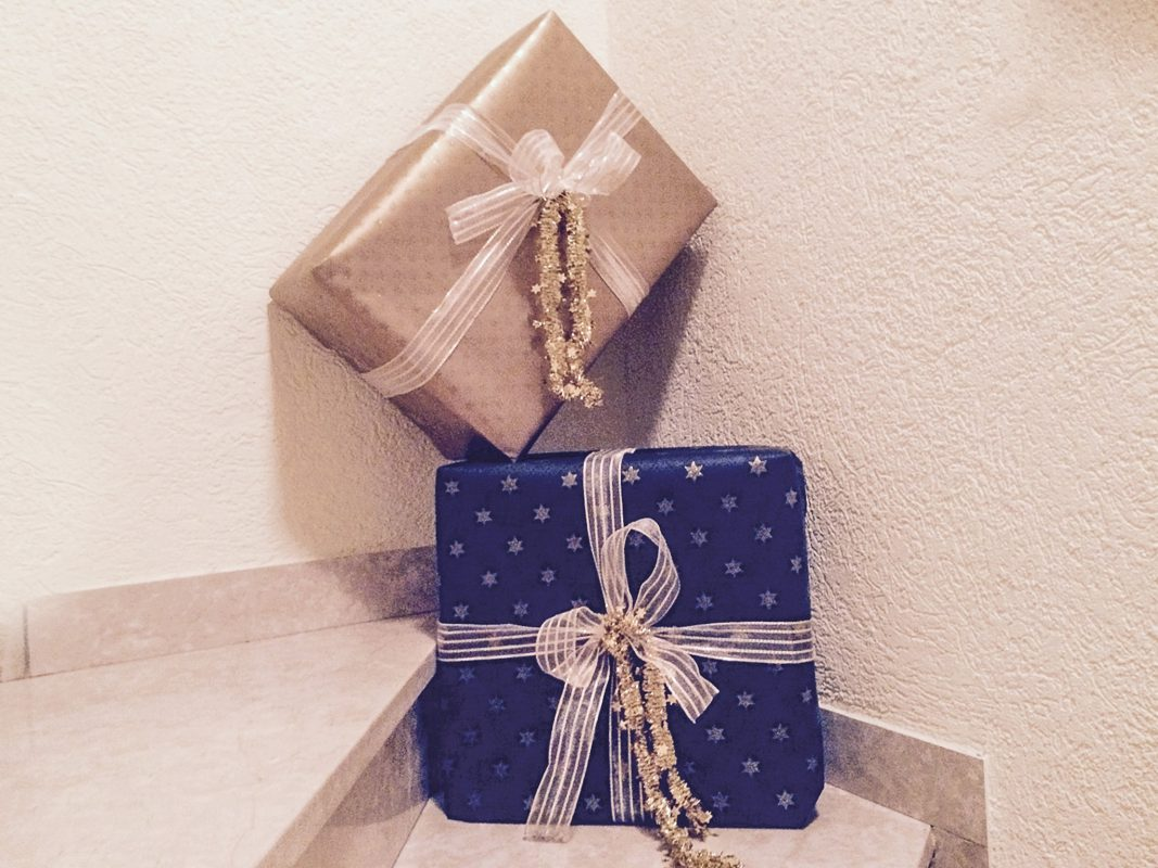 Geschenke. Symbolfoto: Pascal Höfig