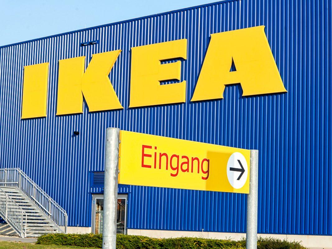Möbel Rückkauf Bei Ikea Würzburg Als Pilotfiliale Würzburg Erleben